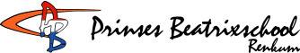 Beatrixschool Renkum Logo